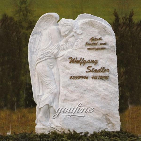 Ангел гранит памятник на могилу