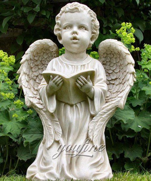 Книга дети падших ангелов из мрамора