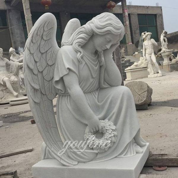 Купить скорбящий ангел для декар
