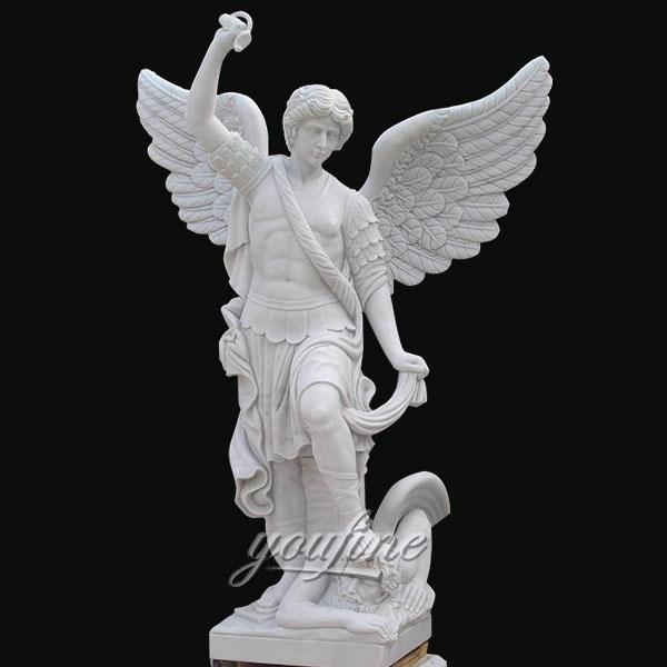 Скульптура ангела в искусстве