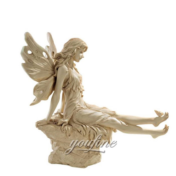 Статуэтка ангела для декора