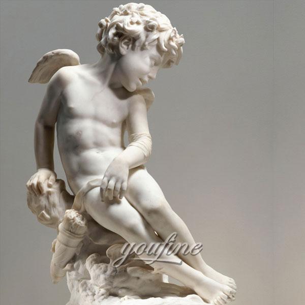 Статуэтки ангелов в интерьере