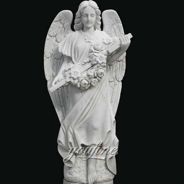 Фигура молитва ангелу хранителю