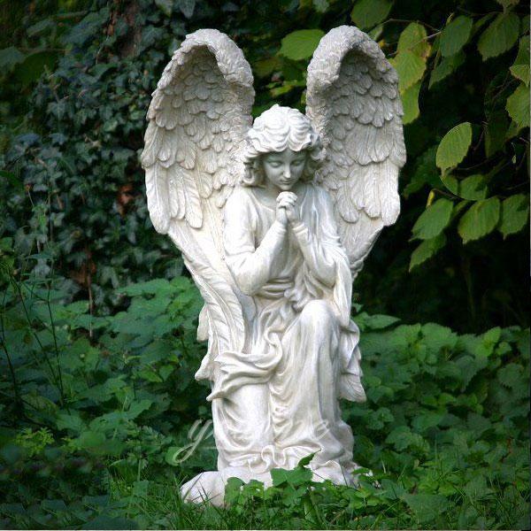Фигуры ангелов для молитвы