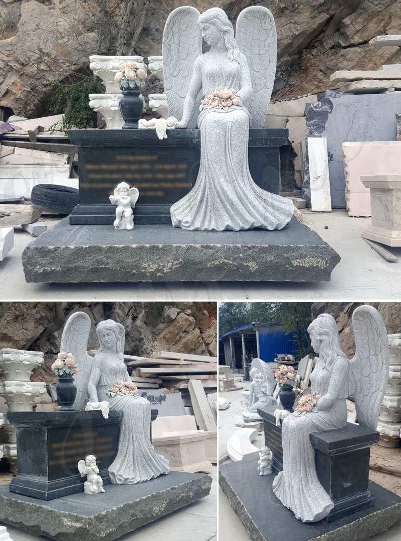 Ангелы, выгравированные на надгробиях на продажу