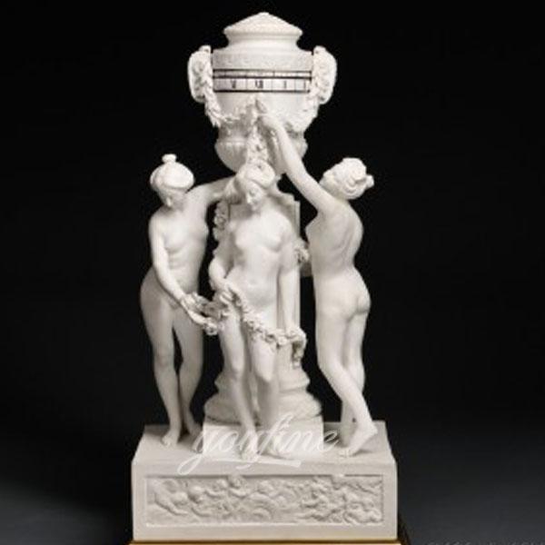 Статуя три грации для декара