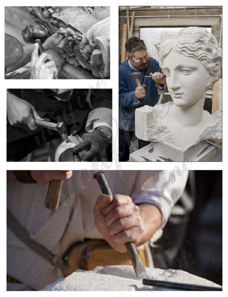 наша художественная скульптура основана на скульптурах, она коренится в искусстве, обладает китайскими культурными традициями, очарованием Запада и имеет свой неповторимый стиль.Мы всегда стояли на переднем крае бурного развития скульптуры в духе новаторства и отважного прорыва, руководствуясь стремлением к совершенству, придерживаясь принципов ненамеренности.