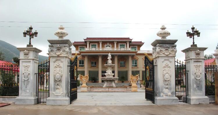 Знаменитая мраморная статуя Иисуса с дизайном ангелов для церкви из Сингапура на продажу CHS-751